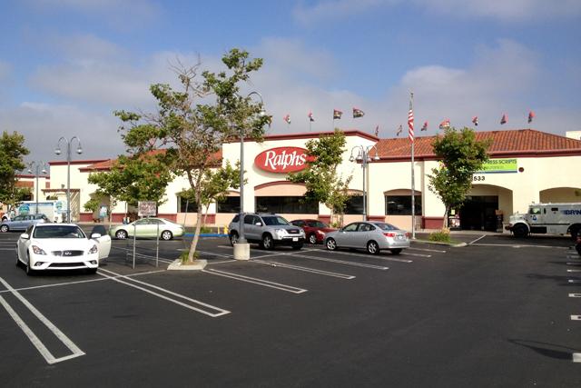 ralphs shopping center